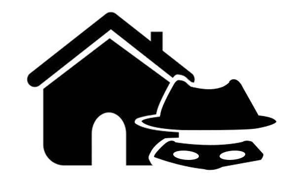 建築物內動產(竊盜)損害